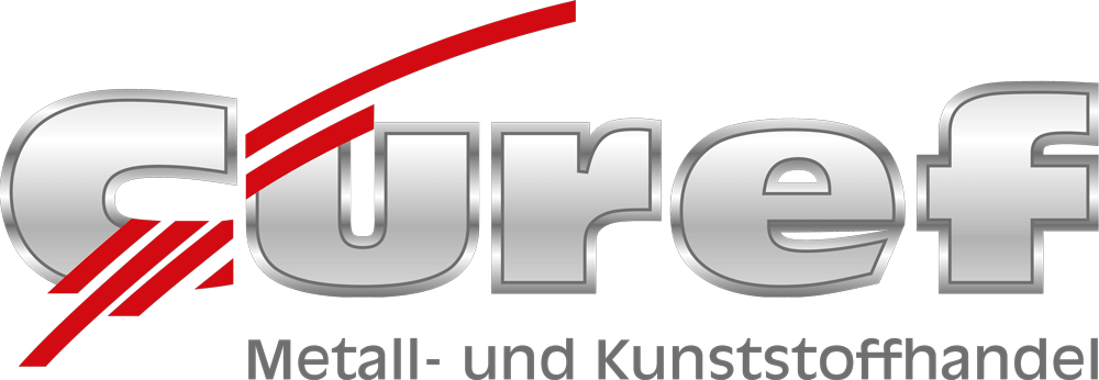 Logo CUREF GmbH
